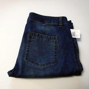 NWT CAbi Farrah Vintage Jeans Size 10